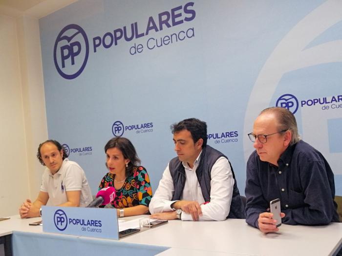 """Para el PP el Equipo de gobierno vuelve a sembrar """"incertidumbre"""" con el inicio de las Escuelas Deportivas Municipales"""