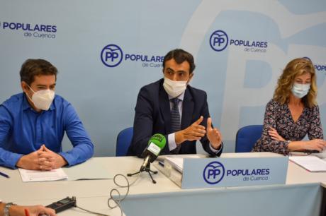 El Grupo Popular exigirá, vía enmienda, que el Centro de Día de las Quinientas sea una realidad esta legislatura