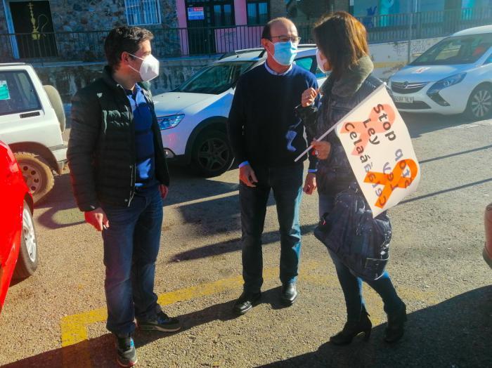 El Grupo Popular buscará un compromiso fuerte del Ayuntamiento con la libertad educativa en el pleno del próximo jueves