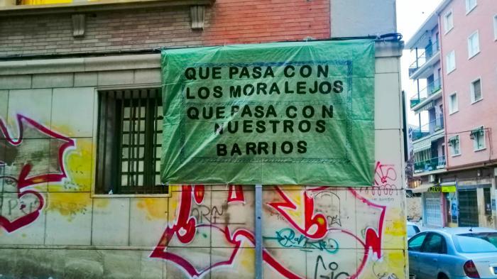 """El Grupo Socialista tilda de """"desfachatez"""" que el PP urja a actuar en los mismos barrios que abandonó durante cuatro años"""
