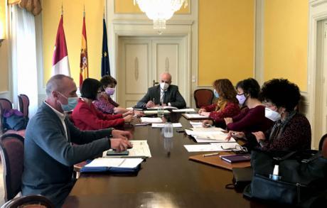 Cuenca acoge la reunión regional de Unidades Contra la Violencia sobre la Mujer