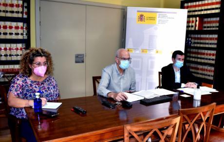 Aprobado el Plan Especial de Empleo de Zonas Rurales Deprimidas por el que Cuenca recibirá más de 1,5 millones de euros íntegramente del Gobierno de España