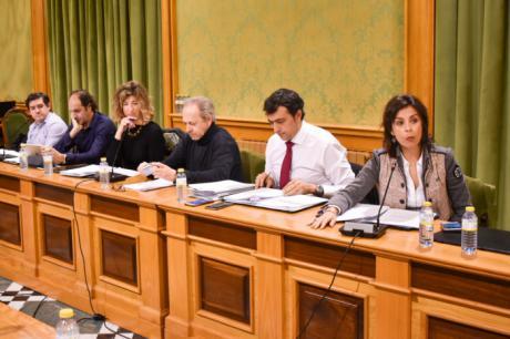 El PP afirma que el Equipo de gobierno municipal son un freno para el progreso de Cuenca