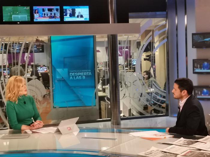 """Ciudadanos insiste en """"despolitizar"""" el reparto de los Fondos Europeos para que Castilla-La Mancha no se vea perjudicada"""