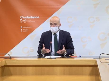 Ciudadanos reclama a la consejera de Economía que extienda las ayudas a negocios con pequeñas deudas contraídas durante la pandemia