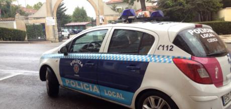 Policía Local de Cuenca