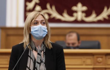 """Picazo: """"Ciudadanos es el único partido que se ha negado a pastelear para repartirse jueces"""""""