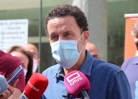 Bal reivindica el papel de política útil de Cs en los gobiernos de Castilla-La Mancha