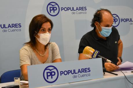 El Grupo Municipal Popular buscará atraer a los turistas de los cruceros que hacen escala en la Comunidad Valenciana