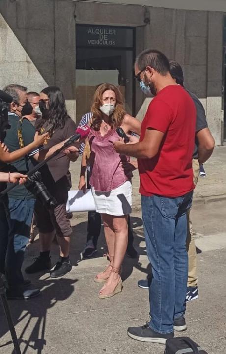 Ciudadanos llevará a Europa y al Congreso de los Diputados la defensa del tren convencional en Cuenca
