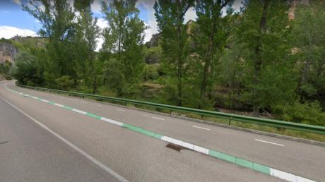 El Grupo Popular solicitará con una moción la iluminación completa del carril bici paralelo al río Júcar