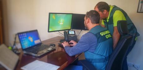 La Guardia Civil implementa los Equipos @ para potenciar la lucha contra la ciberdelincuencia