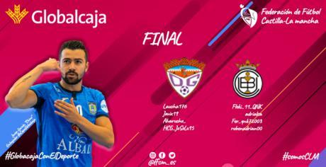 CD Guadalajara y EFB Conquense, finalistas de la #eCopaGlobalcaja