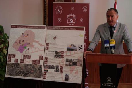 El Ayuntamiento de Tarancón anima a presentar proyectos a la convocatoria para la rehabilitación de edificios