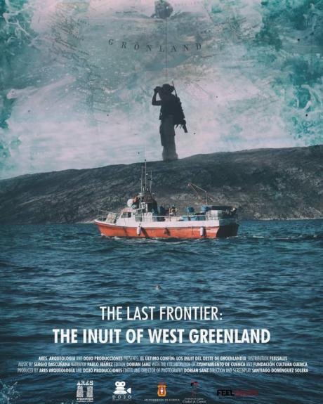 """CMM estrena este miércoles el documental """"El Último Confín: los Inuit del Oeste de Groenlandia"""""""