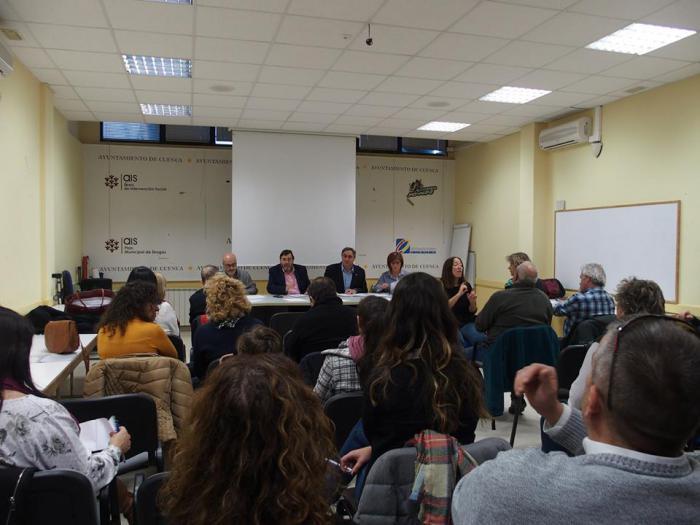 Mariscal informa al Consejo Municipal de Integración sobre el Plan Estratégico de Accesibilidad Universal