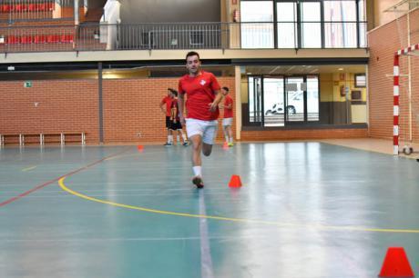 El F.S. VivoCuenca participará en el II Trofeo Julián Andújar