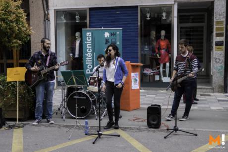 Disfrutando Cuenca 2019 se celebrará el próximo 12 de mayo
