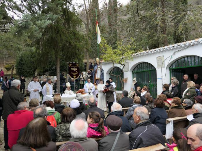 Los conquenses celebran la festividad de San Julián, patrón de la capital