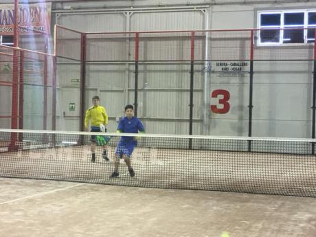 Las Escuelas Deportivas Municipales de Mota del Cuervo participan en diversos campeonatos durante el fin de semana