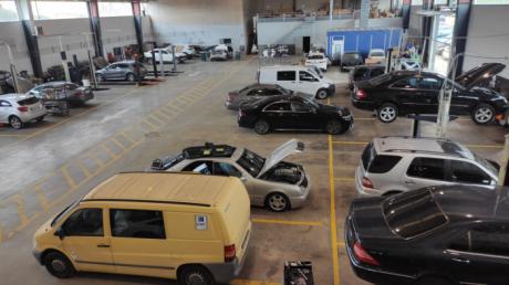 Las instalaciones de Autoprima y Autozeta acogen el próximo 8 de mayo los 'CLM Skills'