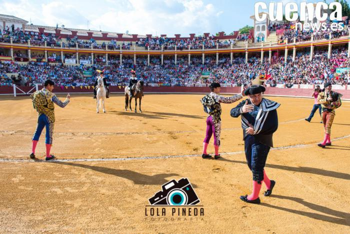 Los Santa Coloma regresan a Cuenca