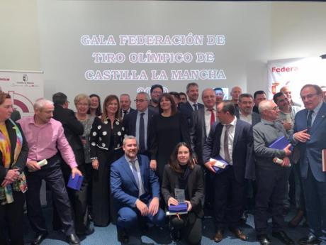 El Gobierno regional y el Comité Olímpico Español muestran su apoyo a los deportistas castellano-manchegos que participarán en Tokio 2020