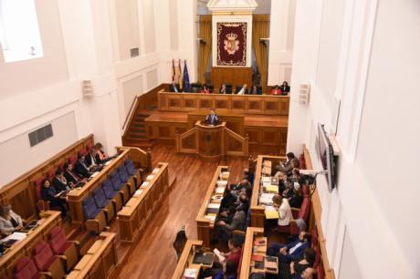 La Ley contra la Violencia de Género logra la unanimidad en las Cortes