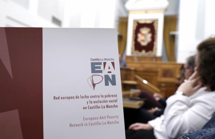 Las Cortes acogerán una amplia jornada de trabajo y un pleno institucional en el Día por la Erradicación de la Pobreza