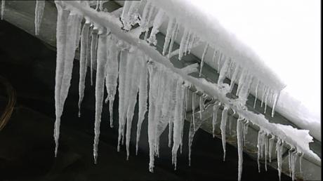 Mira y Salvacañete entre las temperaturas más frías de este sábado en el país