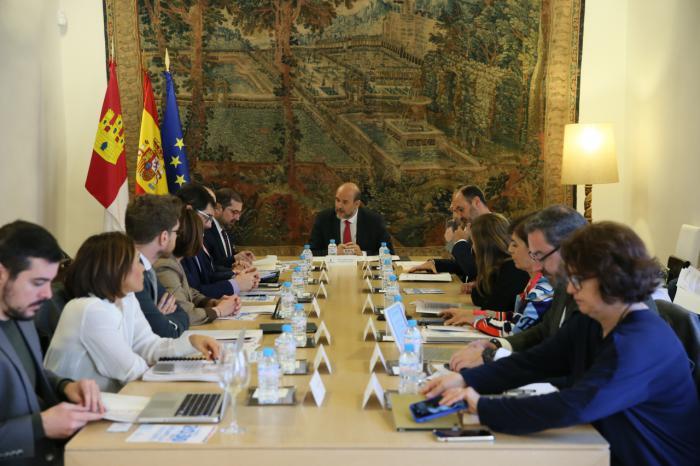 Castilla-La Mancha incorporará un informe de impacto de la Agenda 2030 a los anteproyectos de ley y decretos en Consejo de Gobierno