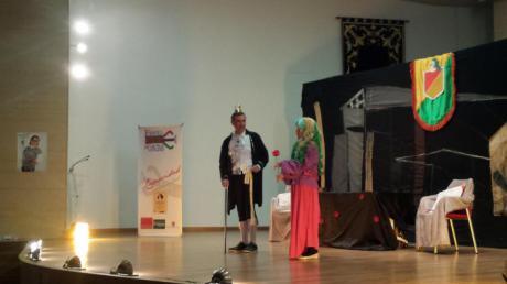 La Fundación Globalcaja Cuenca, presente en una jornada de teatro inclusivo del Fórum de la Discapacidad