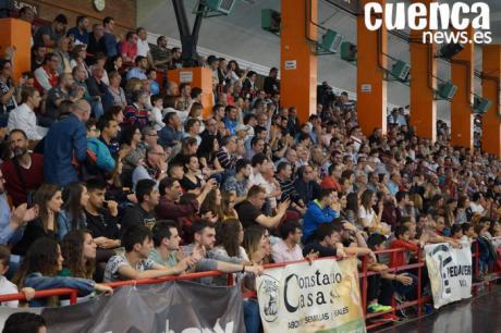 Los socios del Balonmano Ciudad Encantada convocados a una Asamblea General Extraordinaria con tinte europeo