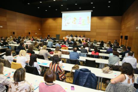 La Red de Expertos presenta al SESCAM una propuesta organizativa sobre Cuidados Paliativos Pediátricos