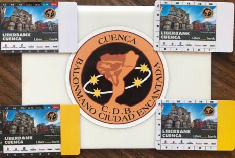 Lo socios y abonados del Liberbank Cuenca ya pueden pasarse por la sede del club a retirar sus carnets