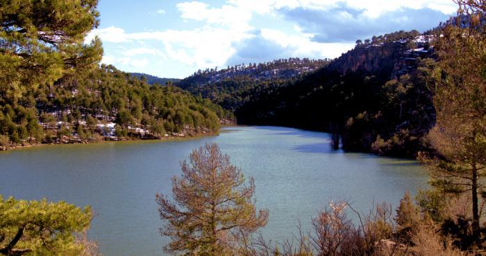 Sanidad está realizando nuevos análisis al agua de La Toba y pide al alcalde de Cuenca que no genere alarma