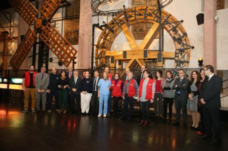 La Junta destaca cómo el Museo de las Ciencias, ejemplo de gestión, ha constatado que la cultura es un sector estratégic