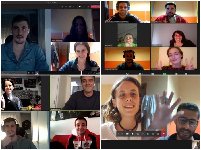 Los participantes de la primera promoción de UFIL exprimen las mentorías de CEOE CEPYME Cuenca