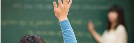 La Junta adjudica 1.787 vacantes de maestros, 372 más que el curso pasado