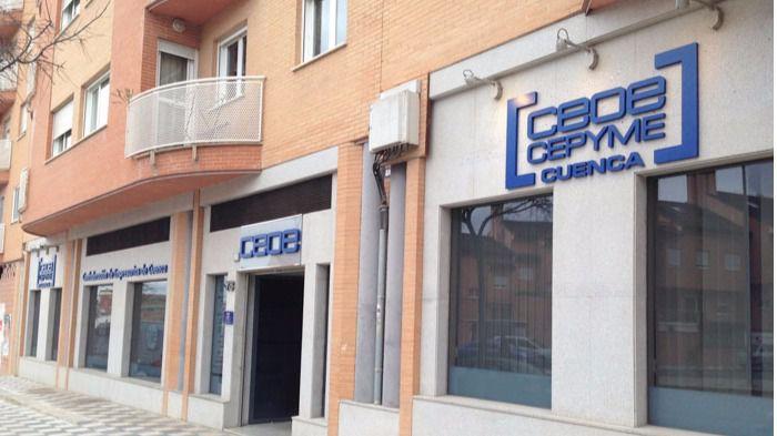 El departamento de prevención de CEOE CEPYME Cuenca continúa con su labor de asesoramiento a las empresas