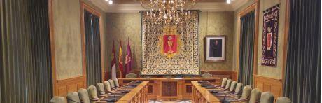 El Pleno adoptará el acuerdo sobre el convenio de los Servicios Sociales