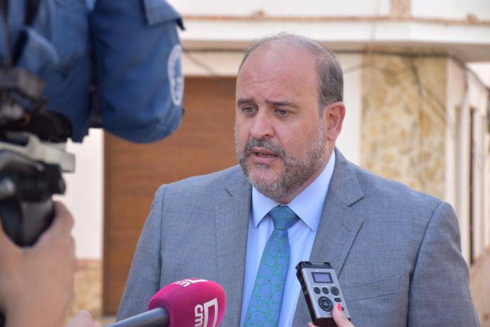El Ejecutivo regional tiene la intención de aprobar el techo de gasto para los Presupuestos de 2018 en el próximo Consejo de Gobierno