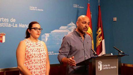 García Molina y María Díaz se solidarizan con víctimas atropello de Barcelona