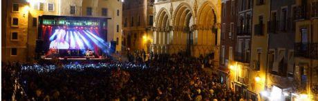 El Ayuntamiento no autoriza la verbena que la Asociación de Peñas Mateas quiere hacer el 16 de septiembre