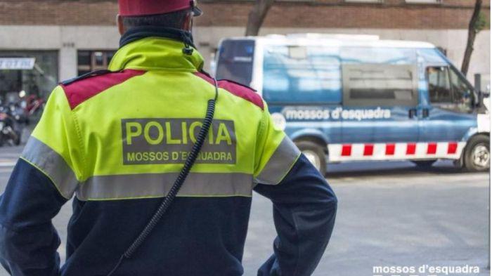 Una Mosso d'Esquadra herida ayer tiene sus orígenes en Cuenca
