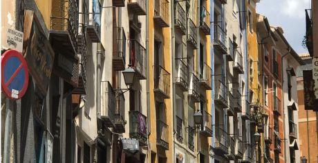 La Asociación de Empresarios de la Construcción destaca que se ha disparado la compraventa de vivienda en el mes de junio