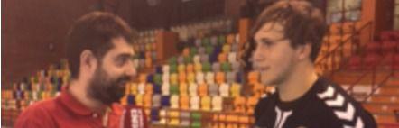 Cacho Cariñena y jugadores del Ciudad Encantada valoran el transcurso de la pretemporada