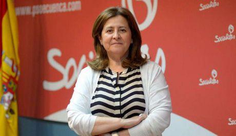 """Torralba: """"Es indecente que el PP no quiera que los beneficios de las cuentas públicas regionales lleguen a quienes más lo necesitan"""""""