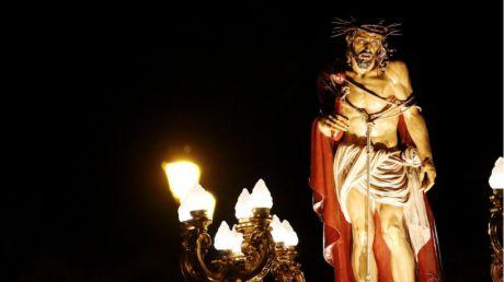 """Este sábado, 2 de septiembre, primer certamen """"Ecce Homo en prosa y verso"""", del Ecce-Homo de San Miguel"""