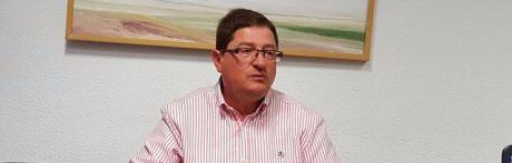 El PSOE exige toda la información relacionada con el bombero despedido y con el sancionado con un traslado forzoso